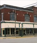 Image for 200-202 South Main Street - Palestine Commercial Historic District - Palestine, IL