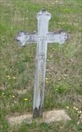 Image for Friederika Gerlemann -  Ebenezer (Old) Cemetery - near Gerald, MO
