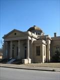 Image for First Baptist Church - Osceola, AR