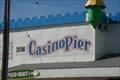 Image for Casino Pier  -  Seaside Heights, NJ
