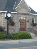 Image for Horloge de la ville de Deux-Montagnes, Deux-Montagnes,Qc