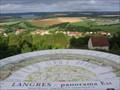 Image for Les Remparts de Langres - Panorama Est