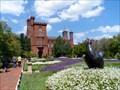 Image for Enid A. Haupt Garden  -  Washington, DC