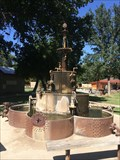 Image for Water Company Fountain - Parkfield, CA
