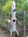 Image for Stainless Rocket, Pampoolah, NSW, Australia