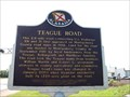 Image for Teague Road - Montgomery, Alabama