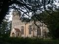 Image for St Nicholas - Little Saxham, Suffolk