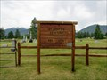 Image for St. Joseph Cemetery Revitalization Project - Florence, Montana