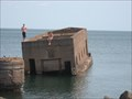 Image for Harvey's Crib Diving Platform – Duluth, MN