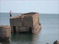 Image for Harvey's Crib Diving Platform – Duluth, MN