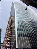 Image for 20 Fenchurch Street (The Walkie Talkie) - Fenchurch Street, London, UK