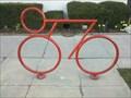 Image for Broadway Plaza Bike Tender - Salt Lake City, Utah