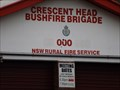 Image for Crescent Head Bushfire Brigade