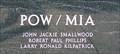 Image for POW/MIA Gwinnett County Fallen Heroes Memorial - Lawrenceville, GA