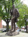 Image for George Washington Statue - Cumberland, Maryland