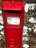 Image for Victorian Wall Box - Finchdean - Chichester - West Sussex - UK