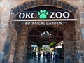 Image for Oklahoma City Zoo - Oklahoma City, OK