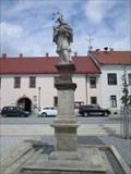 Image for Sv. Jan Nepomucký - Velka Bites, Czech Republic