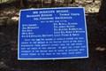 Image for Van Derveer's Brigade Plaque, noon to 1 P.M. - Chickamauga National Battlefield, GA, USA