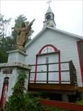 Image for La Chapelle Turgeon-Rivière à Pierre-Québec,Canada