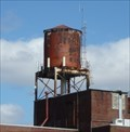 Image for Water Tower - Binghamton, NY
