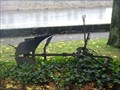 Image for Old Plow, Gembloux square in Epinal - Vosges, France
