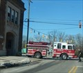 Image for Baltimore Fire Department Engine 51 - Baltimore MD