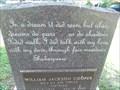 Image for Shakespeare -  Fair Oaks CA - U S A