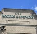 Image for 1922 - Rogers & Stevens - Norwalk, CT