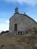 Image for Capilla del Monte Alba - Vigo, Pontevedra, Galicia, España