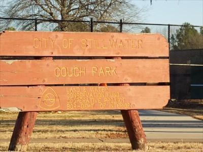 Enjoyable Couch Park Stillwater Ok Municipal Parks And Plazas On Uwap Interior Chair Design Uwaporg