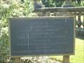 Image for Lady Anne Garden - Weston Park, Weston-under-Lizard, Shropshire, UK.