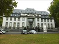 Image for Verwaltungsgebäude der Basalt Actien Gesellschaft, Linz - RLP / Germany