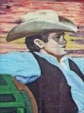 Image for James Dean Mural - Austin, TX