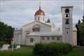 Image for New Valamo Monastery of the Transfiguration of Christ - Heinävesi, Finland