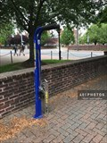 Image for Bicycle Repair Station - University of Delaware at Kirkbride Hall - Newark, Delaware  USA