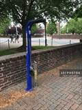 Image for Bicycle Repair Station - University of Delaware at Kirkbride Hall - Newark, Delaware  USA