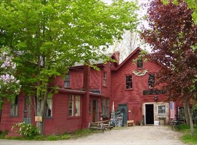 Eagle Antiques - Northwood, NH - Antique Shops on Waymarking com