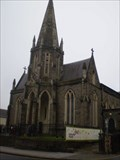 Image for St Paul's Church - Newport, Gwent, Wales.