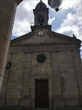 Image for The church of Chantada is 200 years old - Chantada, Lugo, Galicia, España