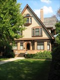Image for House for W. Irving Clark - La Grange, IL