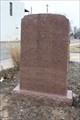 Image for Veterans Memorial - Whitesboro, TX