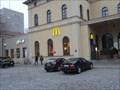 Image for McDonald's Augsburg Hauptbahnhof
