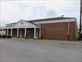 Image for Buckhannon WV 26201 Post Office