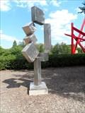 Image for Cubi XII - Washington, DC