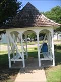 "Image for The Well House ""Gazebo"". Blackwell, Oklahoma"