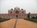 Image for Emperor Humayun  -  Delhi, India