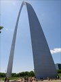 Image for Gateway Arch - Roadside Attraction - St.Louis, Missouri, USA.