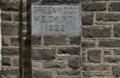 Image for 1922 - Greenwood M.E. (United Metodist) Church - Connellsville, Pennsylvania