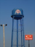 Image for I80 Water Tower, Walcot Ia.
